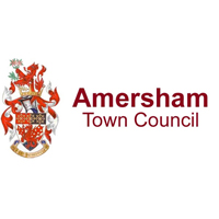Amersham town council logo