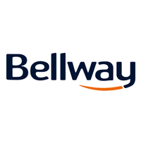 Bellway homes logo
